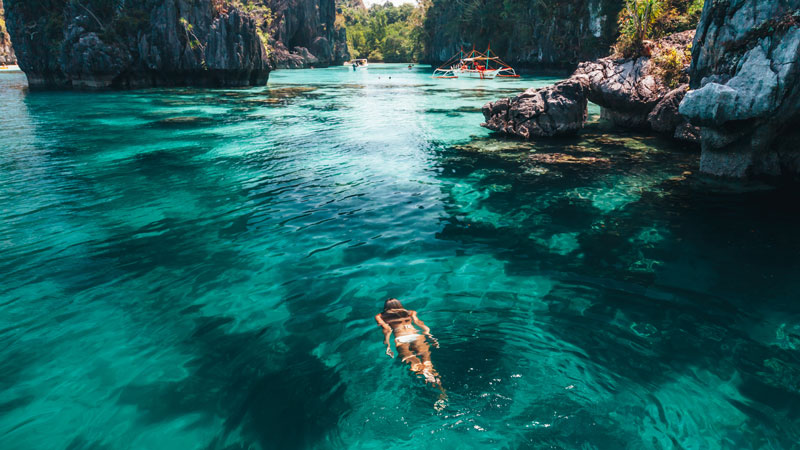 Best Places to Visit in Palawan