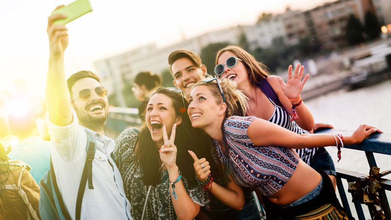 Why a Group Tour is Better Than Travelling Alone