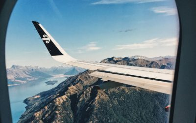 8 Top Tips For An Enjoyable Plane Journey During Your Travels