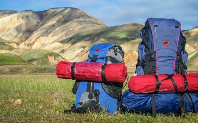 10 Essential Travel Items You Need For Your Next Trip