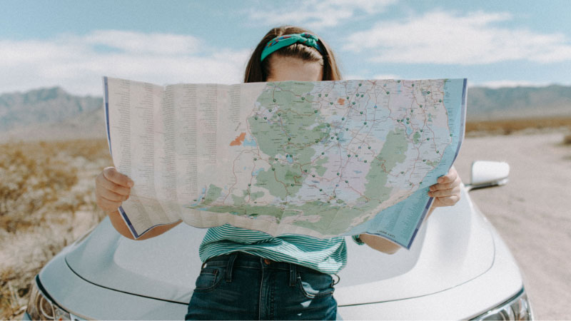 5 Health Benefits of Travelling