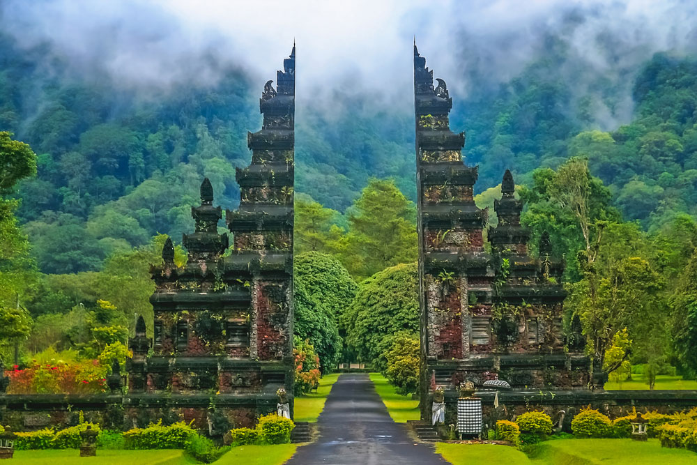 10 of the Best Areas to Visit in Bali